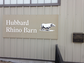 Rhino Barn